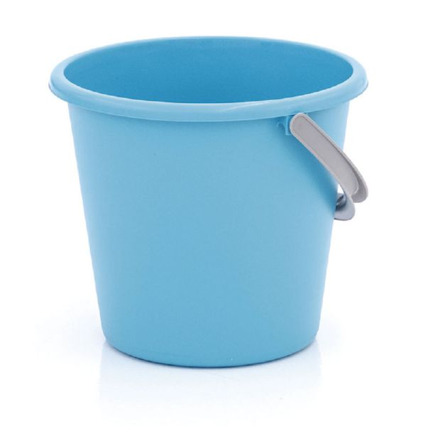 Arts. limpieza Habitex. Cubo agua 12 litros azul