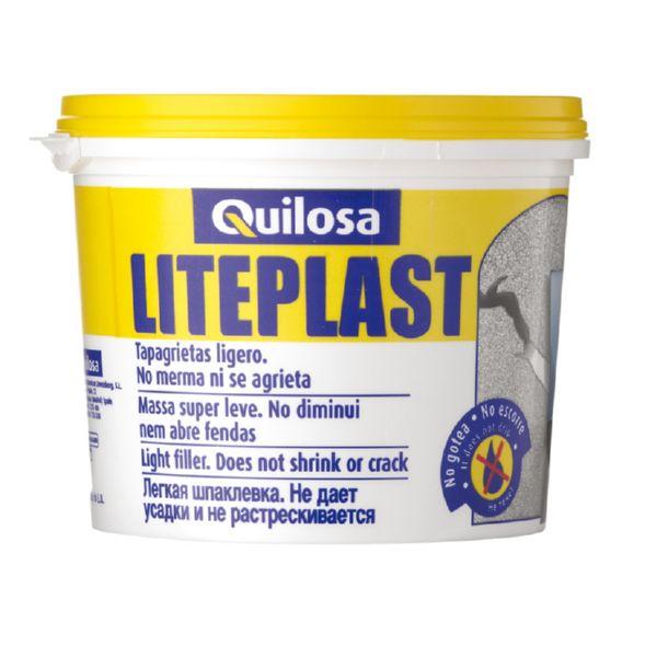 Pasta ligera Liteplast TA 750 ml.